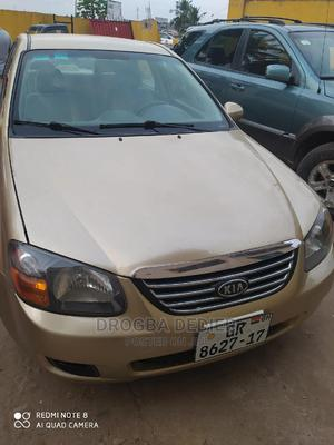 Kia Spectra 2009 EX Gold   Cars for sale in Greater Accra, Akweteyman