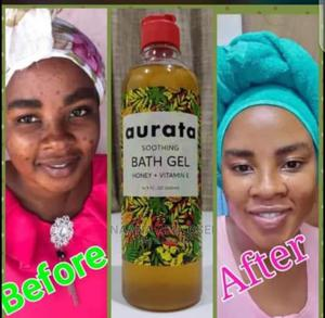 Aurata Soothing Bath Gel   Skin Care for sale in Ashanti, Kumasi Metropolitan