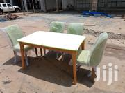 Dinning Table Set 6 Chairs | Furniture for sale in Greater Accra, Tema Metropolitan