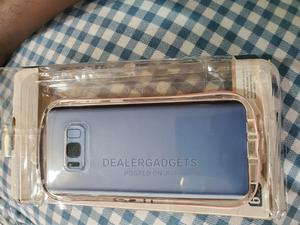 Iface Case for Samsung GALAXY S8+   Accessories for Mobile Phones & Tablets for sale in Greater Accra, Nii Boi Town