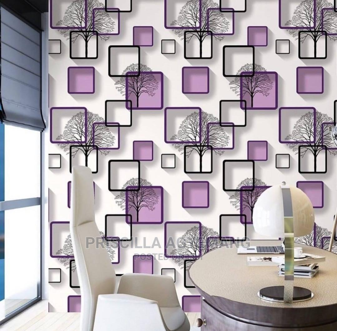 3d Wallpapers   Other Services for sale in Adenta, Greater Accra, Ghana