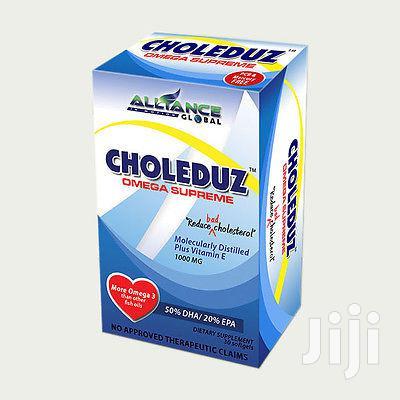 Choleduz (Omega Supreme)