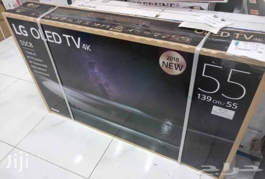 Archive: LG OLED55C8PVA 55 Inches Oled Tv HD 4K Smart