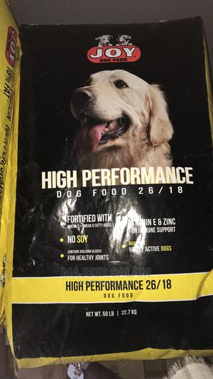 Joy High Performance   Pet's Accessories for sale in Greater Accra, Ga East Municipal