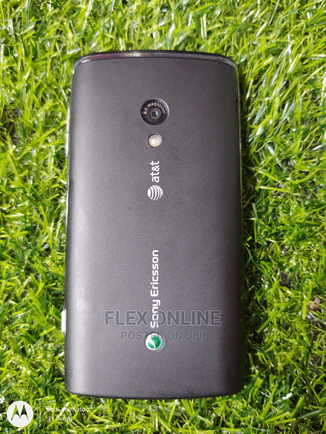 Sony Ericsson Xperia Arc S Black | Mobile Phones for sale in Nungua, Greater Accra, Ghana