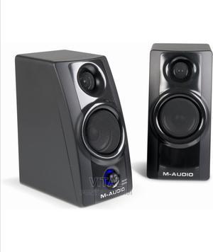Studio Monitor /M Audio Studiophile Av20 2 Inches   Audio & Music Equipment for sale in Greater Accra, Cantonments