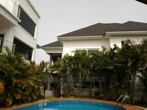 Exquisite 5 Bedroom Mansion Wt Bq and Pool 4rent at Cantoment | Houses & Apartments For Rent for sale in Greater Accra, Cantonments