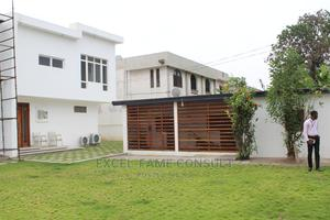 Exquisite 5 Bedroom Mansion 4 Rent Btn Cantoment and Labone | Houses & Apartments For Rent for sale in Greater Accra, Cantonments