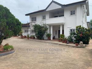 5 Bedroom Mansion With 2 BQ for Rent at Cantoment | Houses & Apartments For Rent for sale in Greater Accra, Cantonments