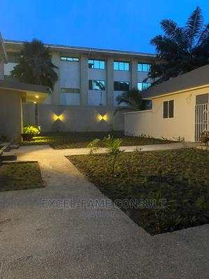 Newly Built Exquisite 5 Bedroom Mansion For Rent At North Ridge | Houses & Apartments For Rent for sale in Greater Accra, Ridge
