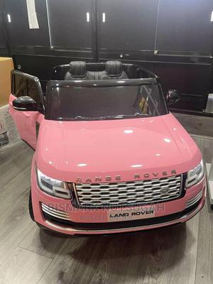 Electric Range Rover Toy Car   Toys for sale in Greater Accra, Tema Metropolitan