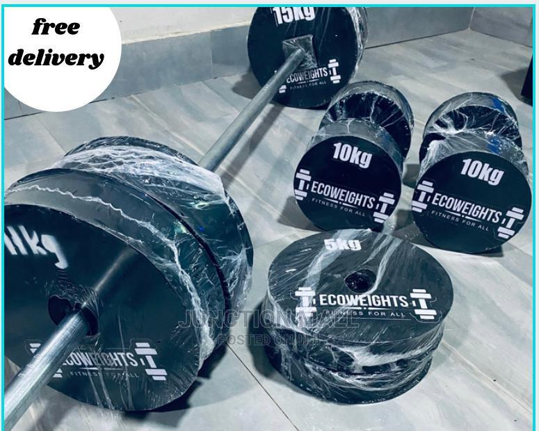 Dav Weights | Sports Equipment for sale in Ga East Municipal, Greater Accra, Ghana