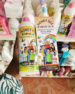 Honey Bee Lotion and Bath | Baby & Child Care for sale in Greater Accra, Tema Metropolitan