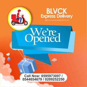Express Delivery Service | Other Services for sale in Greater Accra, Accra Metropolitan
