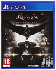 Batman™: Arkham Knight | Video Games for sale in Greater Accra, Dansoman
