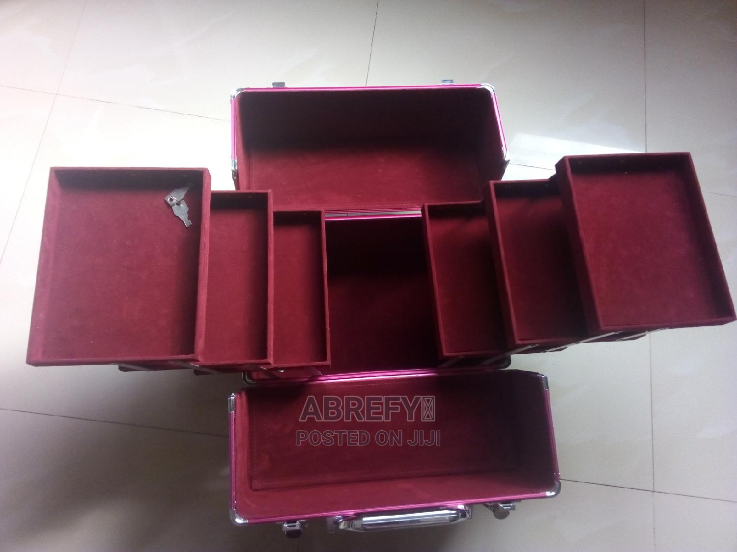 Big Size Makeup Bag | Tools & Accessories for sale in Accra Metropolitan, Greater Accra, Ghana