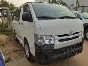 2020 Toyota Hiace. | Buses & Microbuses for sale in Greater Accra, Tema Metropolitan