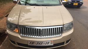 Lincoln Town Car 2006 Gold   Cars for sale in Eastern Region, Akuapim North
