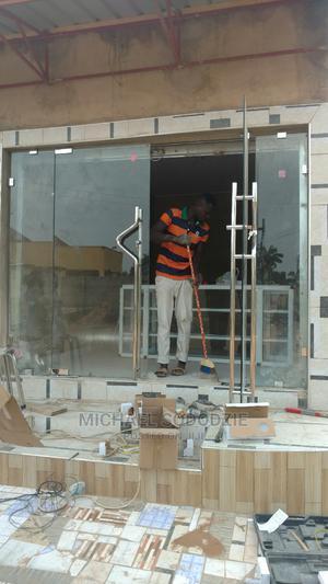 Frameless Door | Doors for sale in Greater Accra, Madina