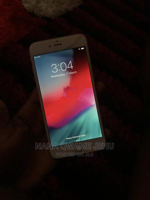 Apple iPhone 6 Plus 64 GB Gray | Mobile Phones for sale in Greater Accra, Darkuman