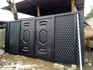 Metal Sliding Gate | Doors for sale in Greater Accra, Madina