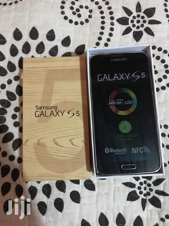 Samsung Galaxy S5 Blue 16Gb