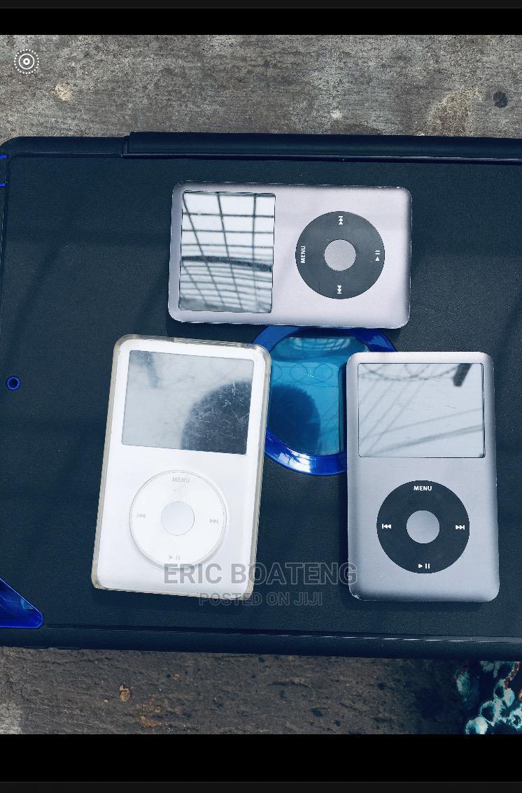 Archive: Apple iPod Classic
