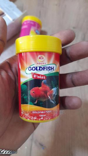 Quality Fish Feed | Pet's Accessories for sale in Ashanti, Kumasi Metropolitan