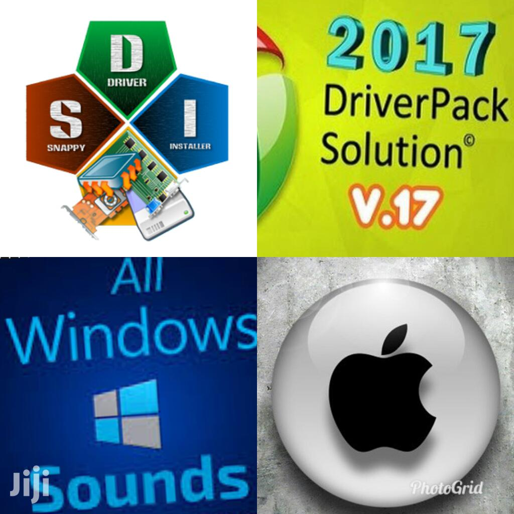 Windows 10, 8.1, 7, Vista , Xp And Any Pc Software | Software for sale in Kwashieman, Greater Accra, Ghana
