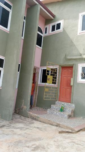 Two Bedroom Apartment Tuba Road Kasoa For Rent | Houses & Apartments For Rent for sale in Central Region, Awutu Senya East Municipal