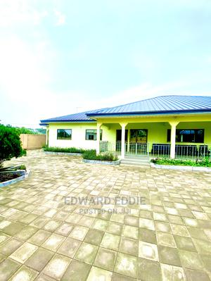 Furnished 8bdrm Mansion in Eddy'S Estate, Awutu Senya East Municipal   Houses & Apartments For Sale for sale in Central Region, Awutu Senya East Municipal