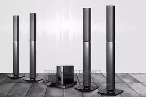 Sealed Lg 1000w 5.1ch Bluetooth Home Theatre (Lhd655bt)   Audio & Music Equipment for sale in Greater Accra, Accra Metropolitan