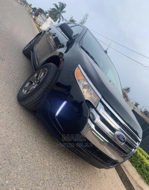 Ford Edge 2014 Black | Cars for sale in Greater Accra, Dansoman