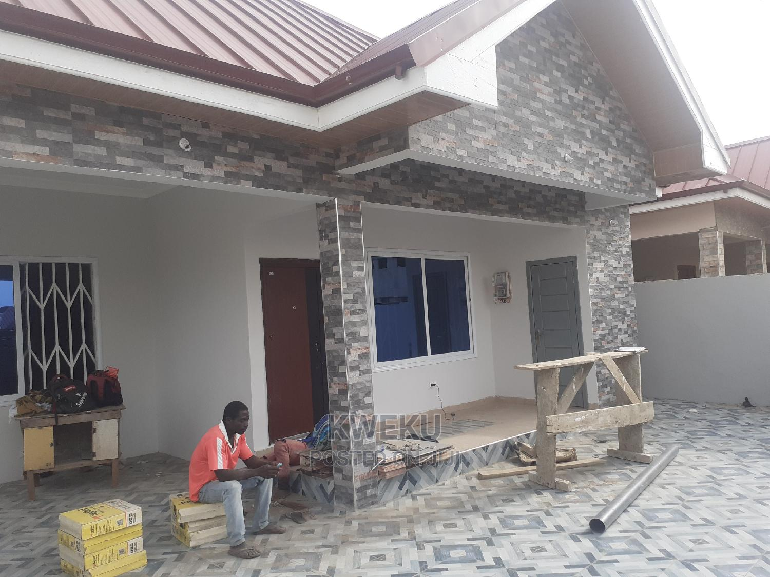 Three Bedroom House 4 Sale at Spintex | Houses & Apartments For Sale for sale in Nungua, Greater Accra, Ghana