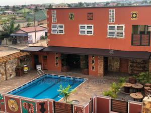 Executive POOLSIDE For Sale Around AGBOGBA-ASHONGMAN | Commercial Property For Sale for sale in Greater Accra, Ga East Municipal