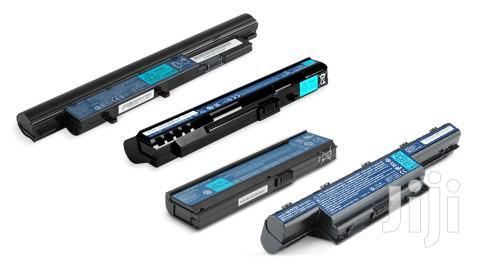 Original New Laptop Batteries