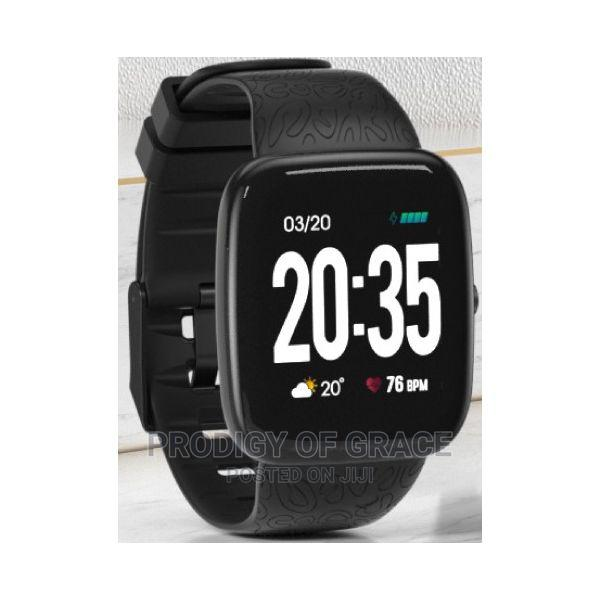 Oraimo Smart Watch OSW 11   Smart Watches & Trackers for sale in Kokomlemle, Greater Accra, Ghana
