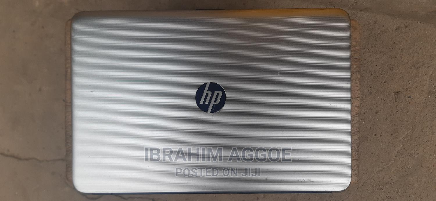 Archive: Laptop HP 4GB Intel Core I3 HDD 1T