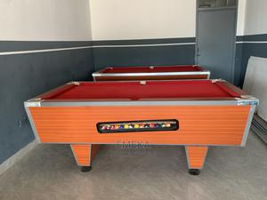 Top Quality Marble Snooker Boards | Sports Equipment for sale in Greater Accra, Dansoman
