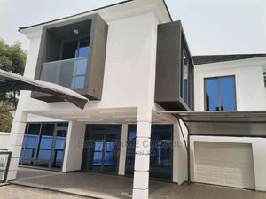 Executive 6bdrm Mansion Wt 3BQ 4rent at Airport Residential | Houses & Apartments For Rent for sale in Greater Accra, Airport Residential Area