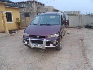 Hyundai Van for Sale   Buses & Microbuses for sale in Greater Accra, Tema Metropolitan