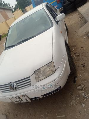 Volkswagen Passat 2004 1.6 White | Cars for sale in Greater Accra, Achimota