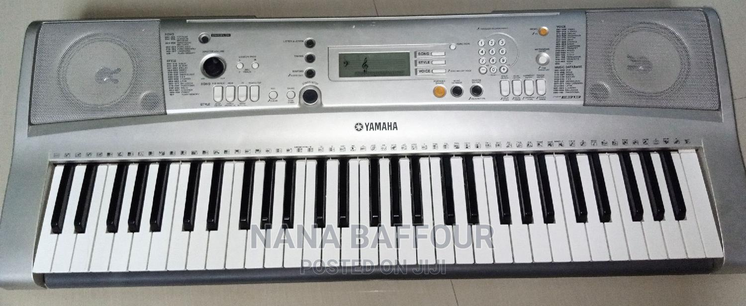 Yamaha Keyboard for Sale | Musical Instruments & Gear for sale in Kasoa, Greater Accra, Ghana
