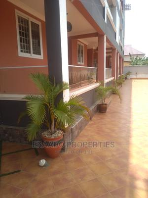 Furnished 1bdrm Block of Flats in Burma Camp for Rent | Houses & Apartments For Rent for sale in Greater Accra, Burma Camp