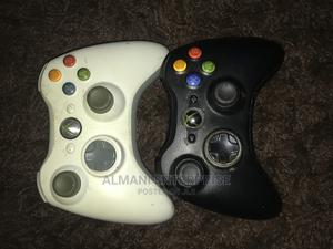 Ukused Xbox 360 Wireless Controllers | Video Game Consoles for sale in Greater Accra, Darkuman