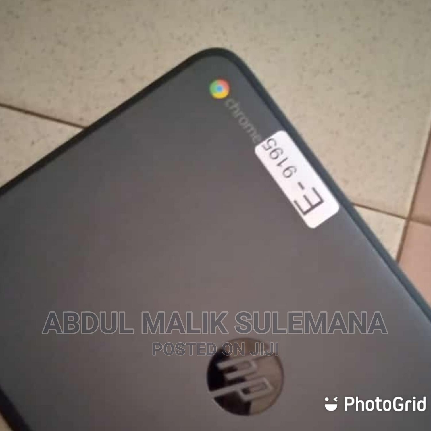 New Laptop HP Chromebook 4GB Intel SSD 16 GB | Laptops & Computers for sale in Tamale Municipal, Northern Region, Ghana
