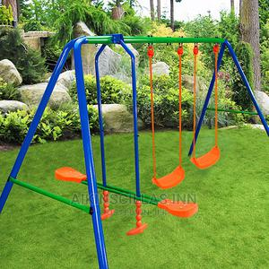 Double Swing With Glider   Sports Equipment for sale in Greater Accra, Achimota