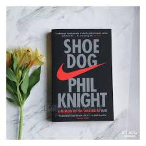 Shoe Dog by Phil Knight | Books & Games for sale in Greater Accra, Airport Residential Area