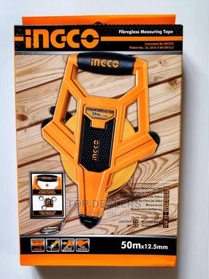 Fiberglass Measuring Tape 50, 100 Meters   Measuring & Layout Tools for sale in Greater Accra, Mamprobi