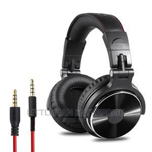 Recording Studio Headset DJ Earphone | Headphones for sale in Greater Accra, Odorkor